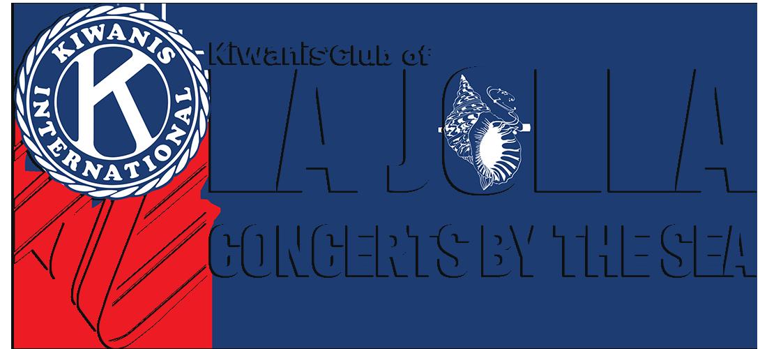 La Jolla Concerts By the Sea Logo