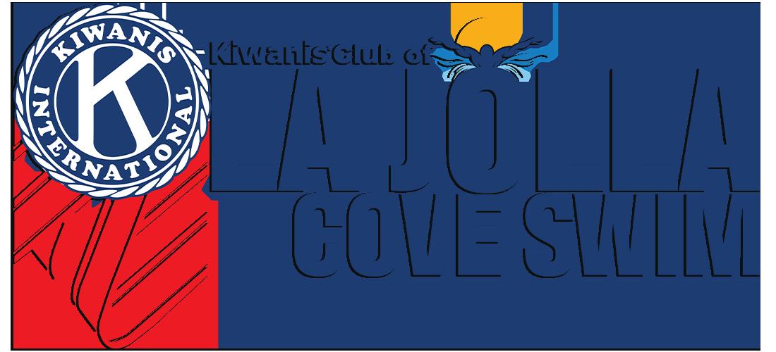 La Jolla Cove Swim Logo