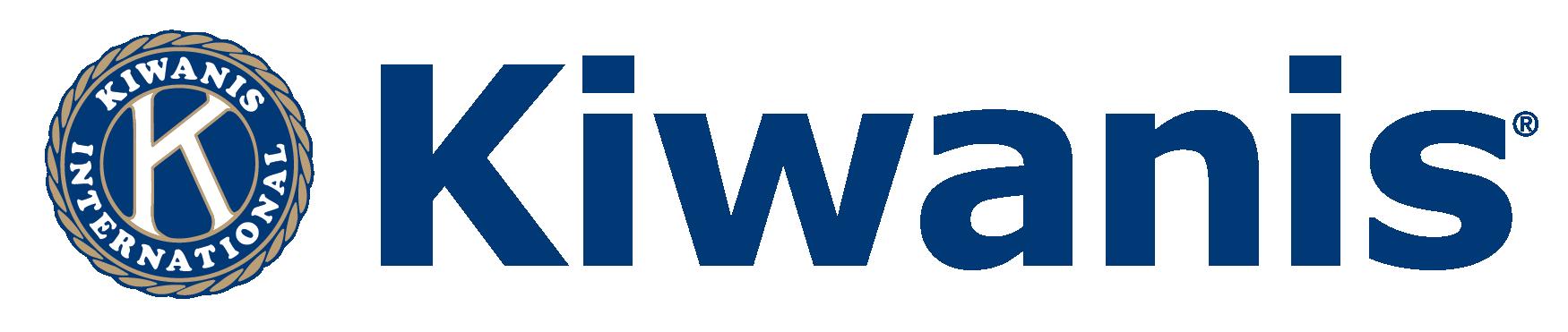 Kiwanis Club International Logo