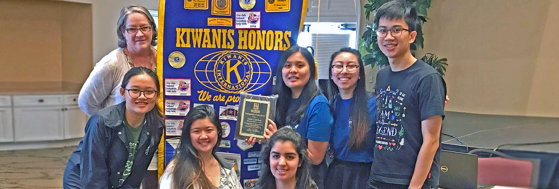 Kiwanis Club of La Jolla